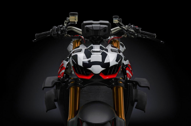 winglets Ducati