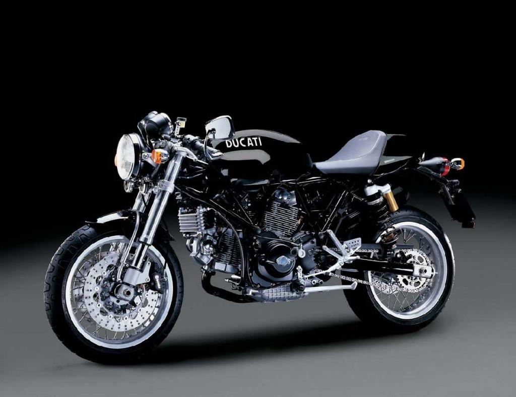 moto néo rétro