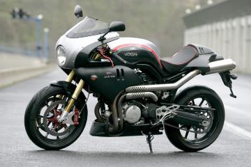 motos néo rétro