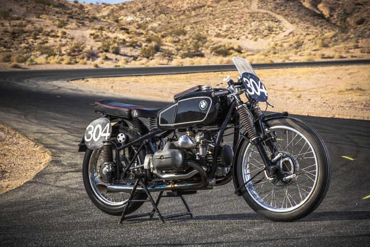 Moto BMW la plus chère au monde