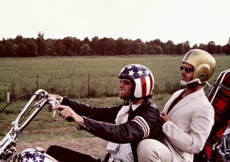 Jack Nicholson Easy Rider