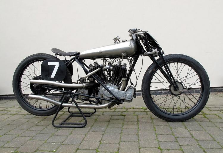 les motos la plus chère au monde