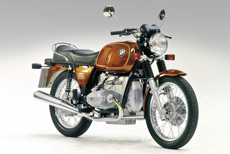 BMW R100/7