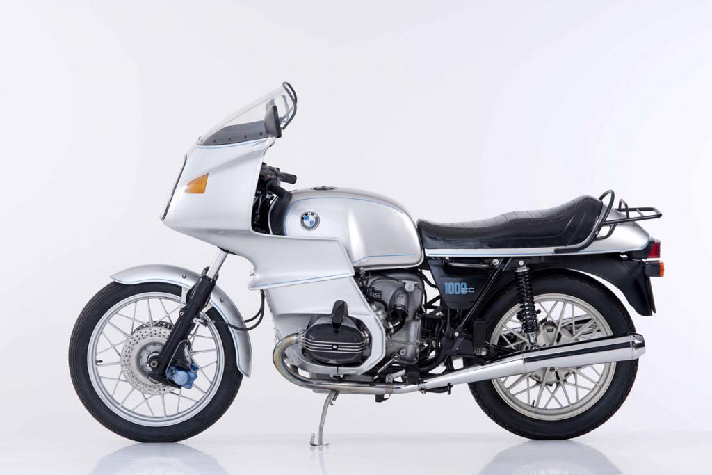 BMW R100/6 RS