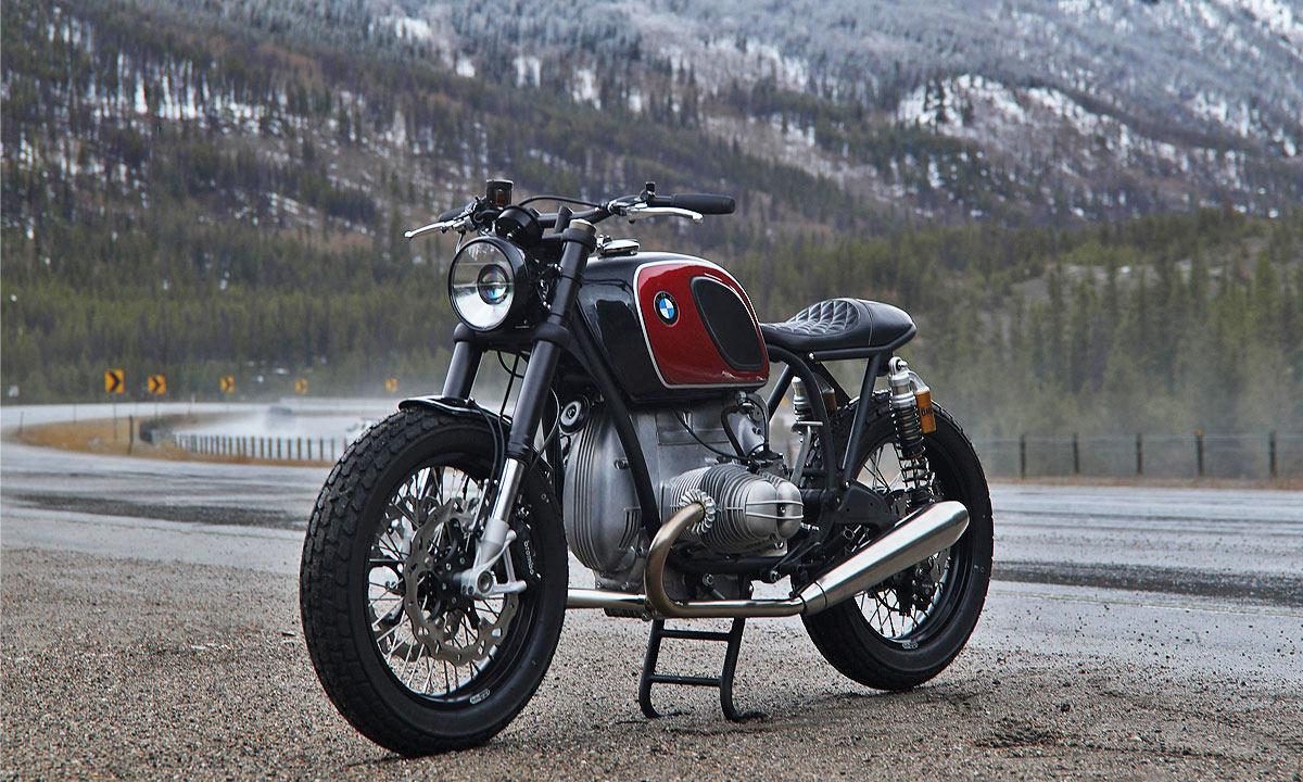 BMW R75/5 Cognito Moto
