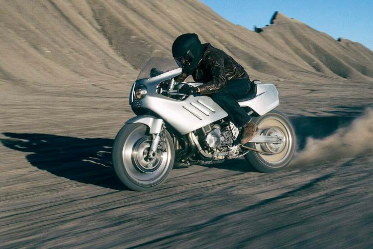 Icon 1000 moto