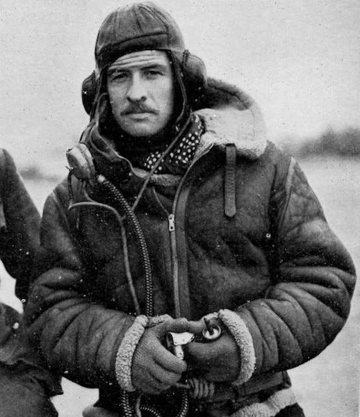 Irvin Jacket : first bomber jacket