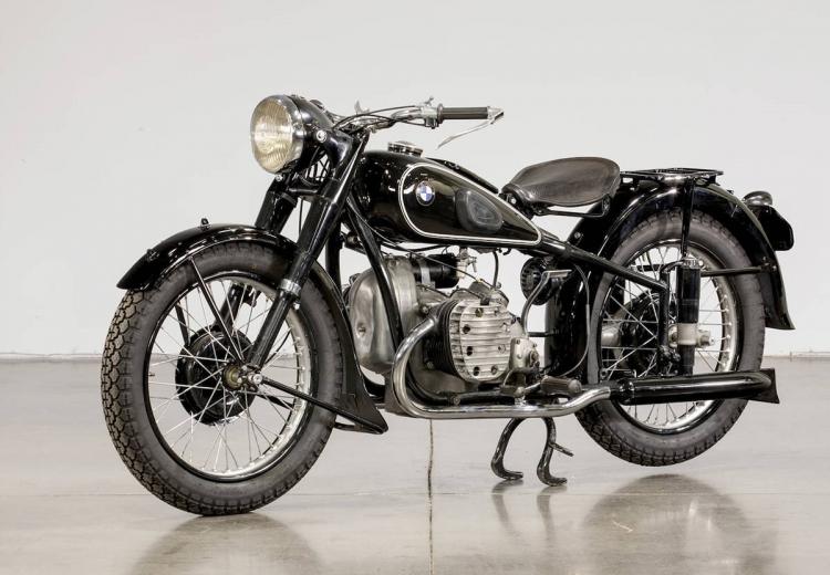 BMW R71 1939