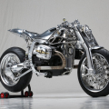 BMW RS100