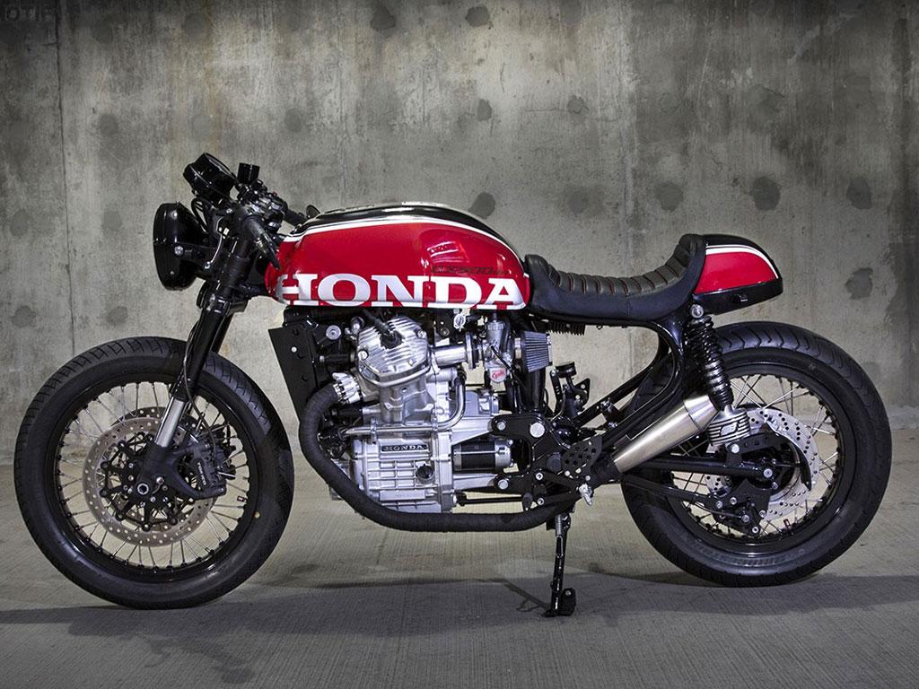 Honda CX400