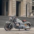 BMW R NineT R7 85th anniversary