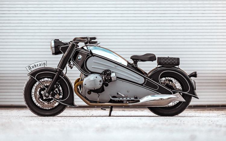 BMW R NineT 2020 custom