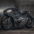 BMW R NineT préparation