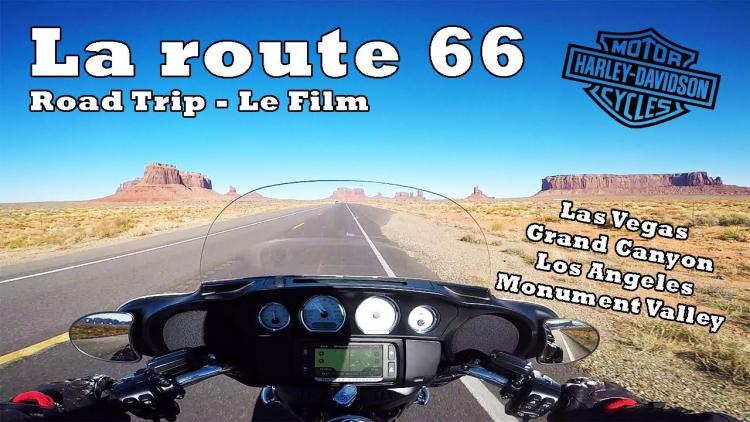 Chaîne YouTube Harley-Davidson