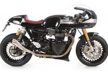 Triumph Truxton 1200R