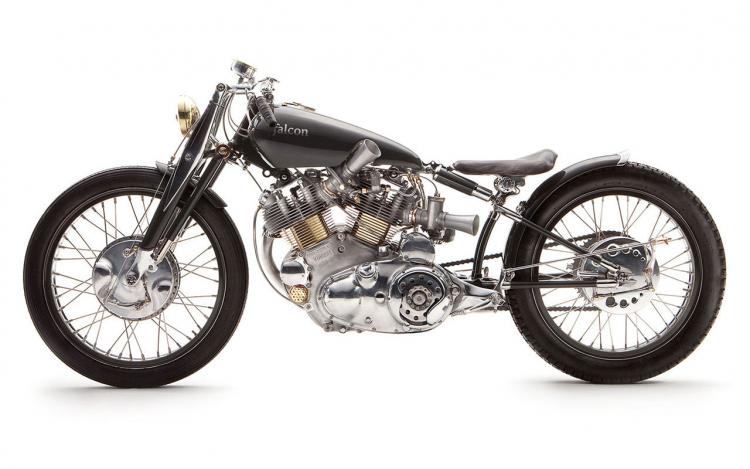 plus belle moto préparée du monde