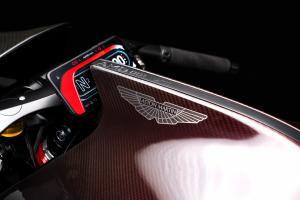 Aston Martin Brough Superior