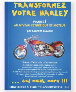 livre Harley-Davidson technique