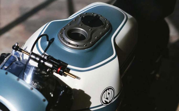 Moto Roland Sands Design RSD