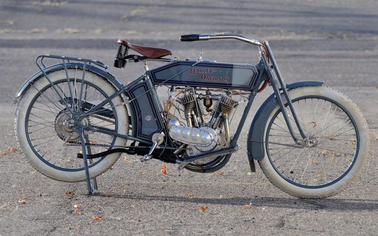 Harley-Davidson Vintage