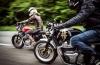 équipement moto vintage