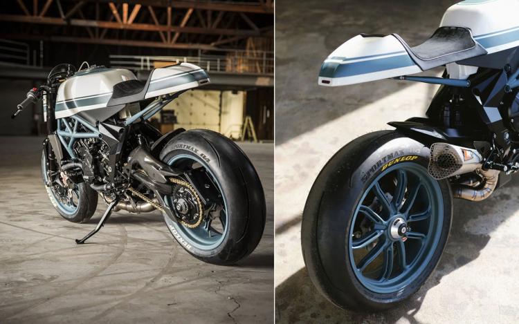 moto italienne