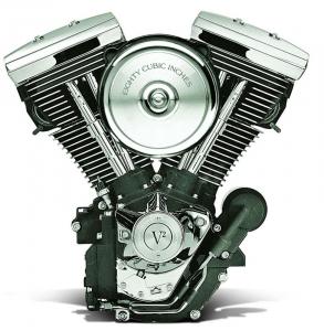 moteur Harley 1340 Evolution