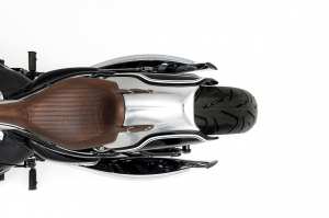 BMW R18 bagger