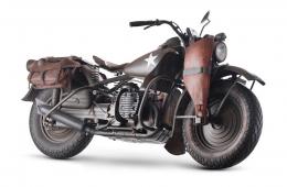 Harley-Davidson XA 750