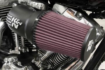 filtre à air K&N moto