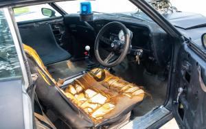 Ford Falcone XB Mad Max