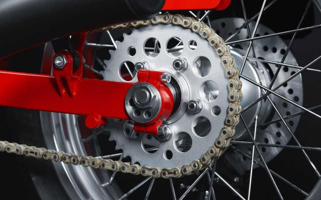 roues à rayons JoNich