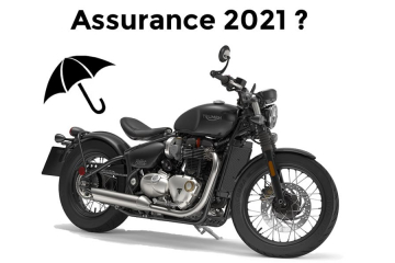 prix assurance moto 2021