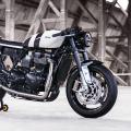 Triumph Truxton 1200