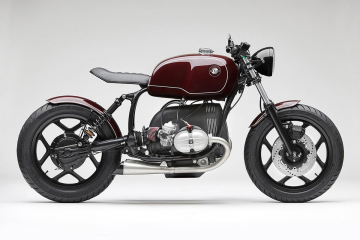 BMW RT100 cafe racer