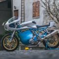 Ducati 900 ie café racer