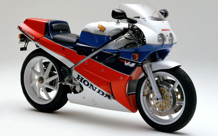 Honda RC30 1988