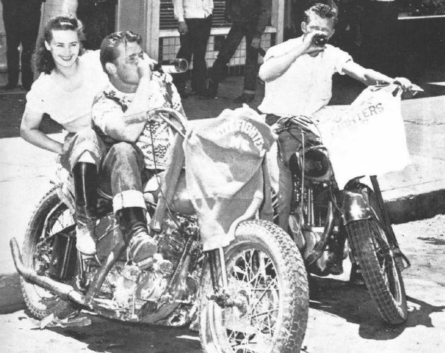 premiers bikers