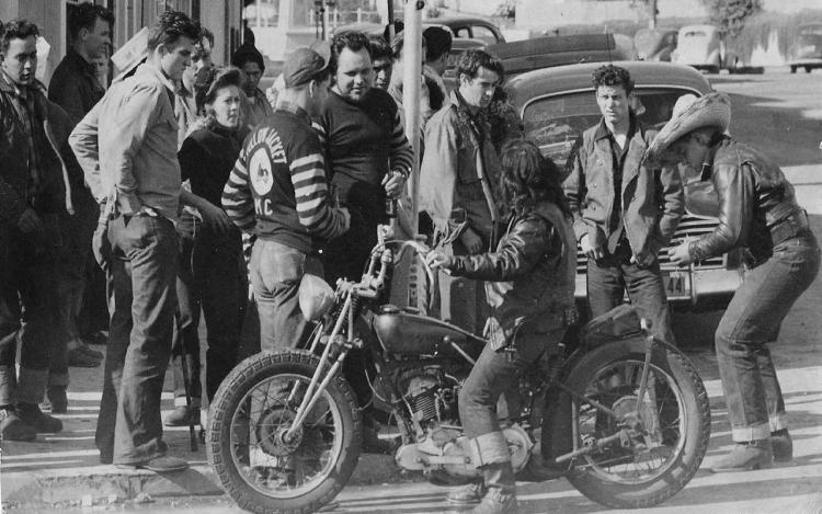 premier Motorcycle Club 1% ou M.C. 1%