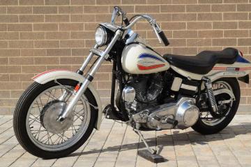 Harley-Davidson Super Glide FX 1200